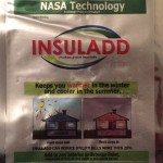 New Insuladd Bags